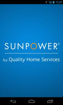 SunPower by QHS poster