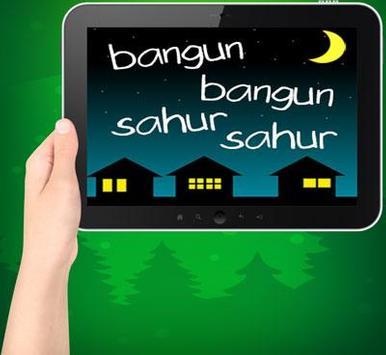 DP Sahur Bergerak apk screenshot