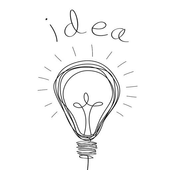 Getting Inspired Ideas icon