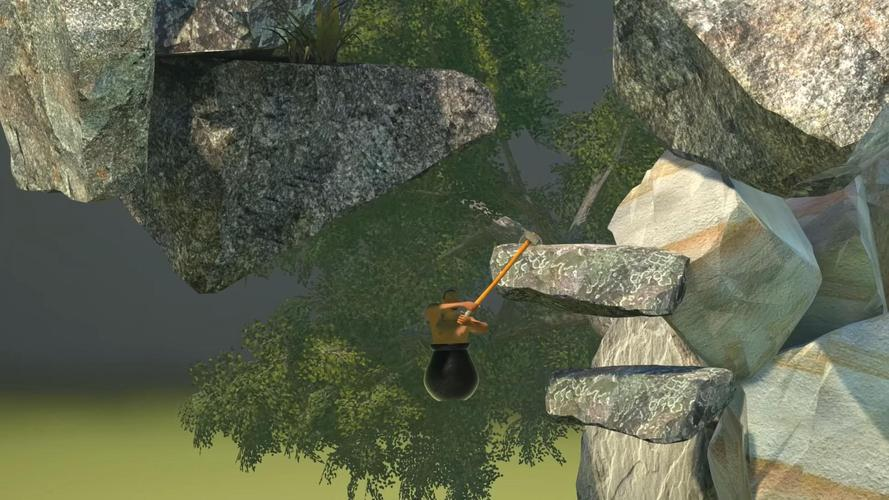 getting over it with bennett foddy game download
