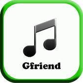 Gfriend Love Whisper Mp3 icon