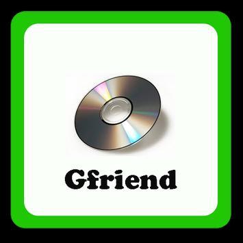 Gfriend Love Whisper Mp3 apk screenshot