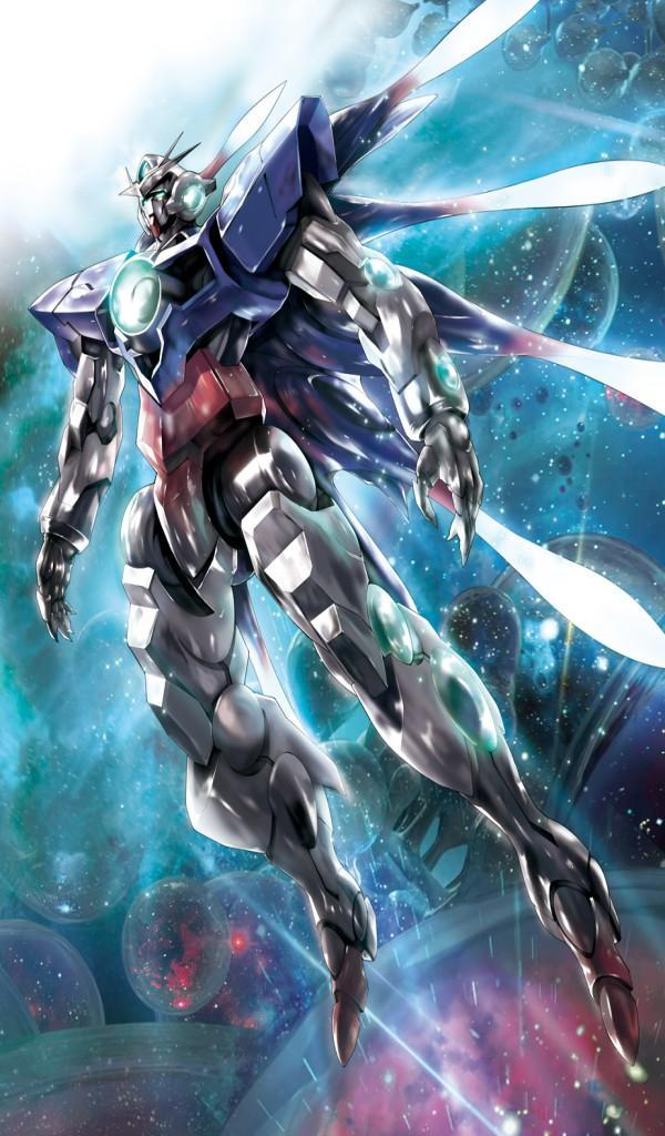 Gundam Wallpaper Hd For Android Apk Download