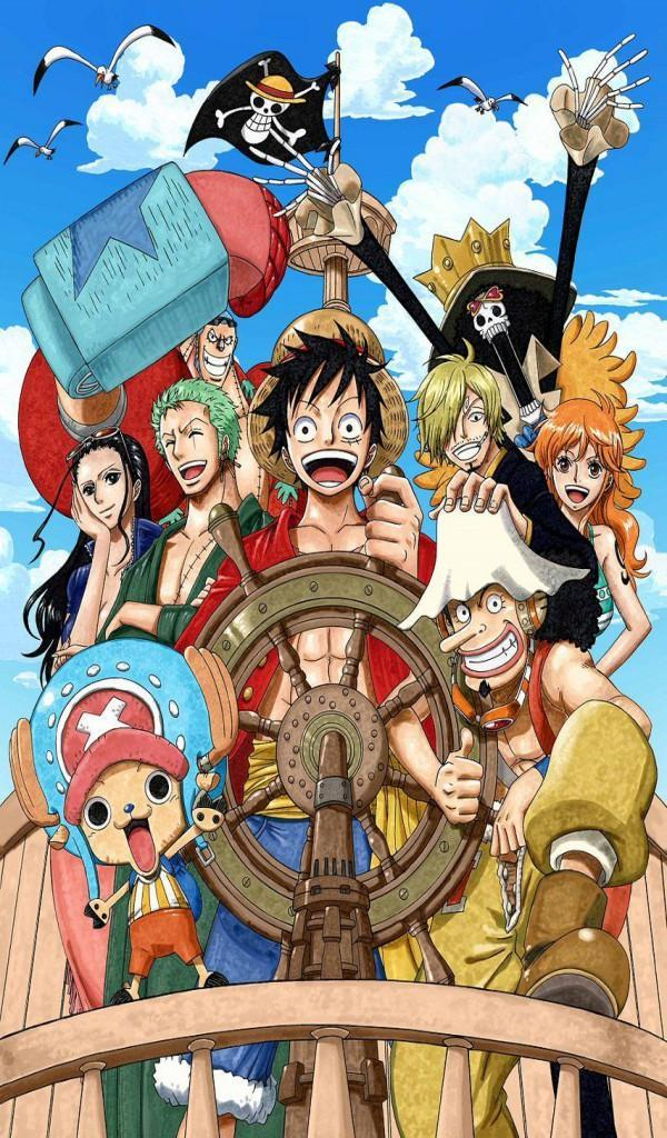 Monkey D Luffy Wallpaper Hd For Android Apk Download