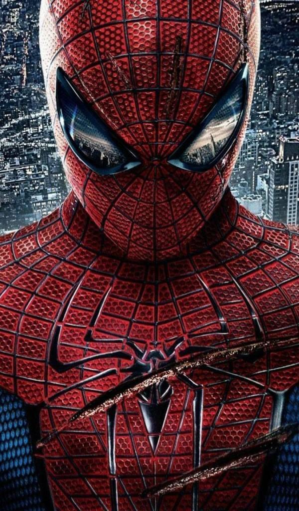 Spiderman Wallpaper Hd For Android Apk Download