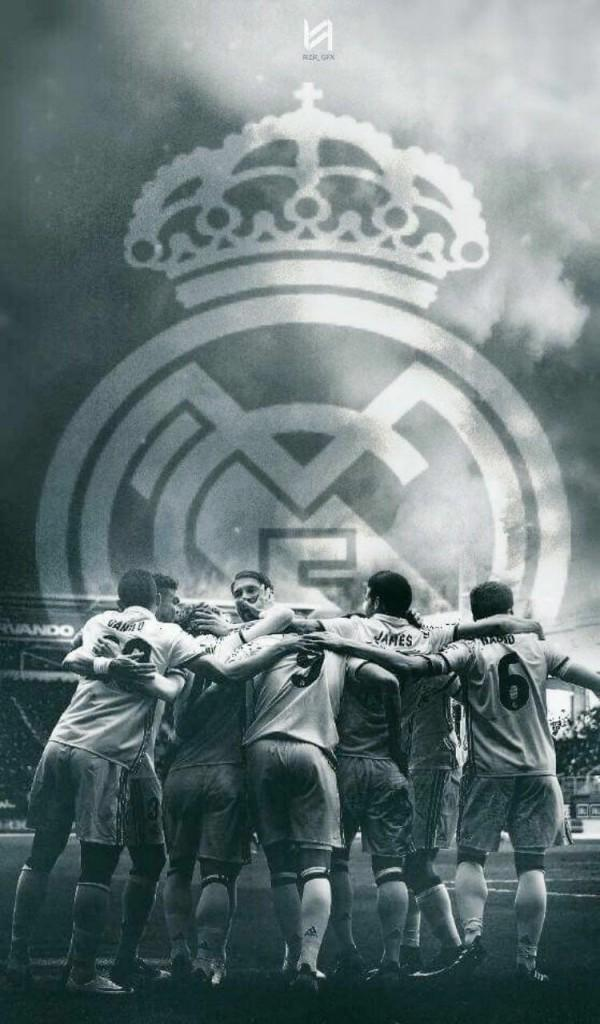 Real Madrid Wallpaper Hd For Android Apk Download