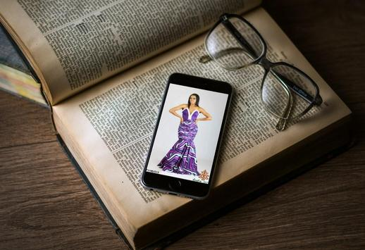 700 + Ghanaian Dress Design screenshot 3