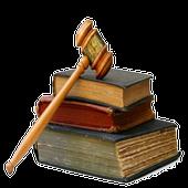 قانون - قوانین و مقررات حقوقی icon