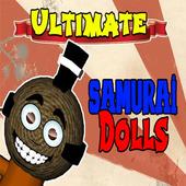 Samurai Dolls Ultimate icon