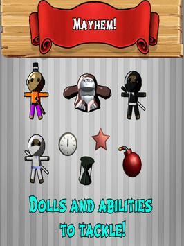 Samurai Dolls Ultimate apk screenshot