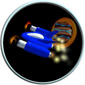 Space Bootlegger icon