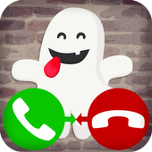 ghost call simulation game 2 icon