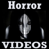 Ghost Horror & Scary VIDEOs icon