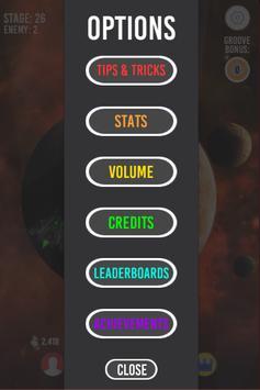 Alien Tap Attack screenshot 5