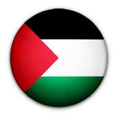 Palestine Ps icon