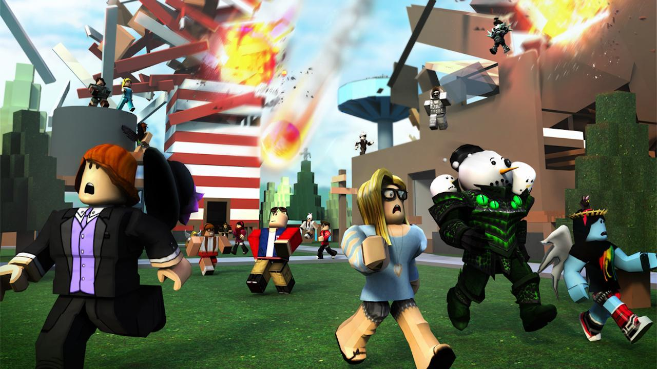 Vr 360 For Roblox For Android Apk Download