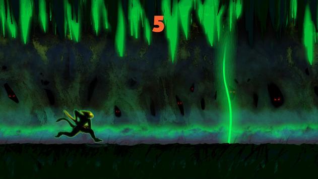 Jungle Warrior apk screenshot
