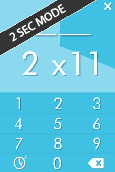 M.U.X - Multiplication screenshot 1