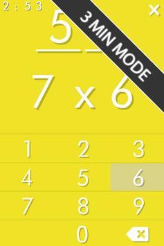 M.U.X - Multiplication screenshot 2