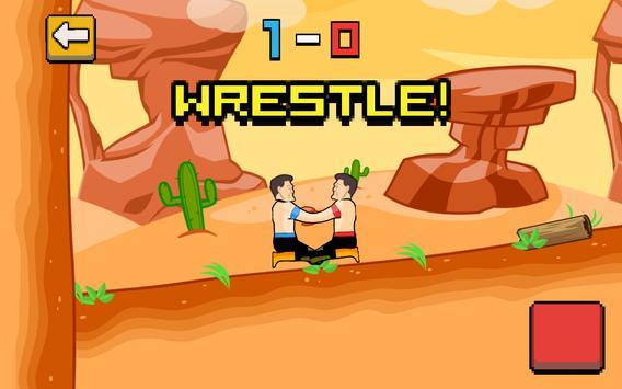Wrestle Slack apk screenshot