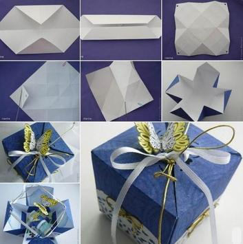 DIY Gift Box screenshot 7