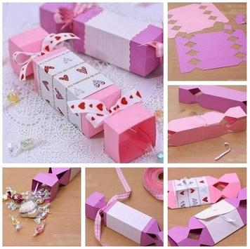 DIY Gift Box screenshot 5
