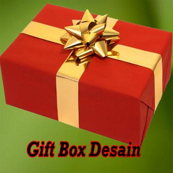 Gift Box Desain apk screenshot