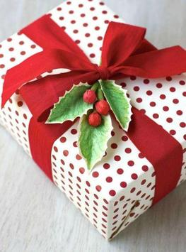 Gift Wrapping Ideas poster