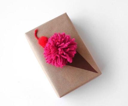 Gift Wrapping Ideas apk screenshot