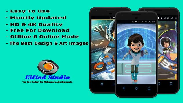 Miles From Tomorrowland Wallpaper For Android Apk Download