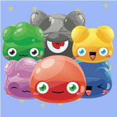 Jelly Boost Match icon