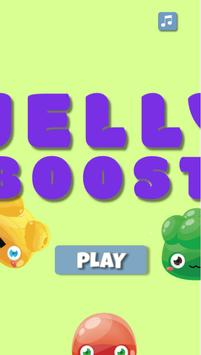 Jelly Boost Match poster