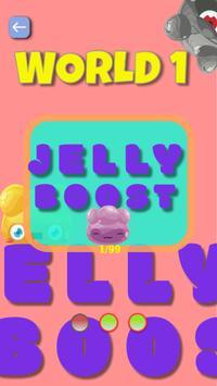 Jelly Boost Match screenshot 1