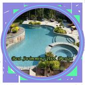 Best Swimming Pool Design icon