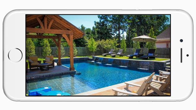 Best Swimming Pool Design poster