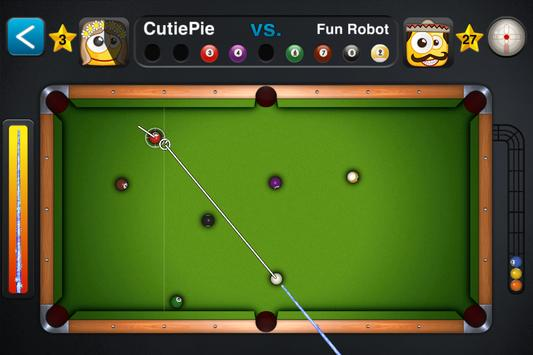 9 Ball Pool screenshot 8