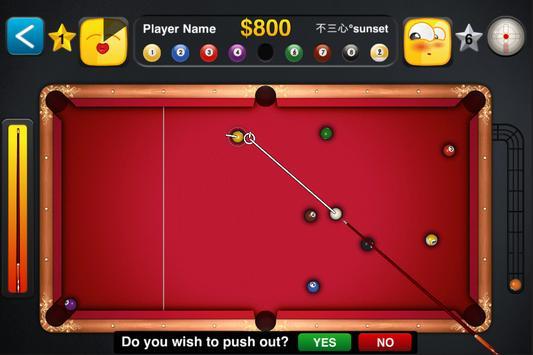 9 Ball Pool poster