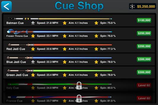 9 Ball Pool screenshot 12