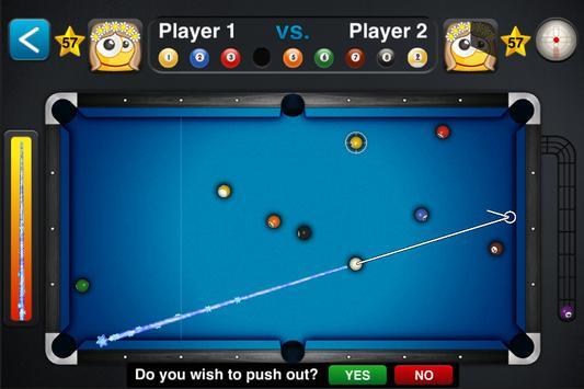 9 Ball Pool screenshot 2