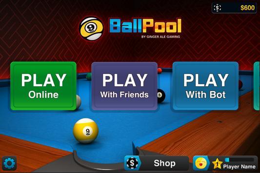 9 Ball Pool screenshot 3