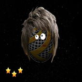 Ball in Space icon