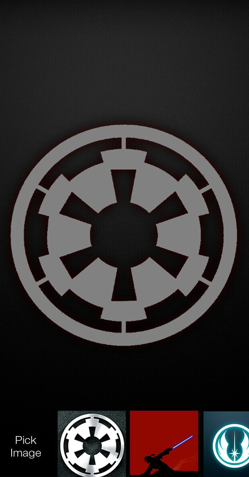 Jedi Order Galaxy Wars Star Wallpaper Lock App For Android Apk Download