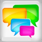 GistApp Messenger icon