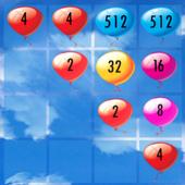 2048 Air Balls icon