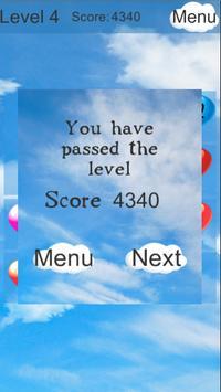 2048 Air Balls screenshot 7