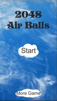 2048 Air Balls screenshot 8