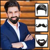 Hair & Beard  Photo Editor 2018 icon