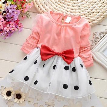 baby girl clothes screenshot 3