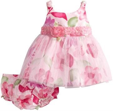 baby girl clothes screenshot 5
