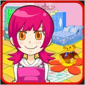 Flee Chicken game icon